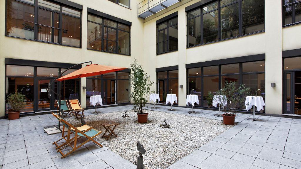 Fleming S Conference Hotel Wien 7 Bezirk Neubau 4 Sterne Hotel