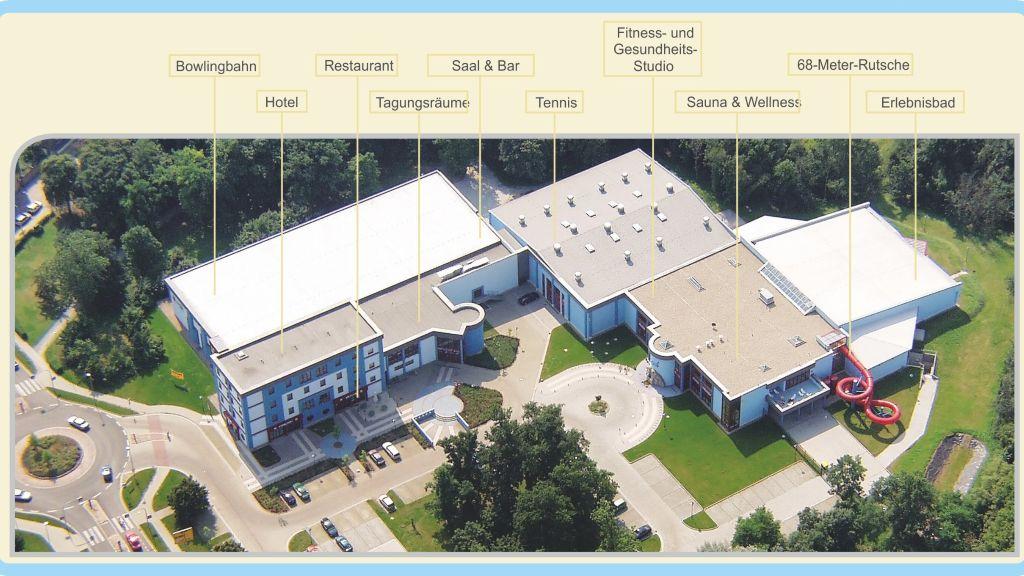 Salzland Center Stassfurt Hotel outdoor area - Salzland_Center-Stassfurt-Hotel_outdoor_area-251063.jpg