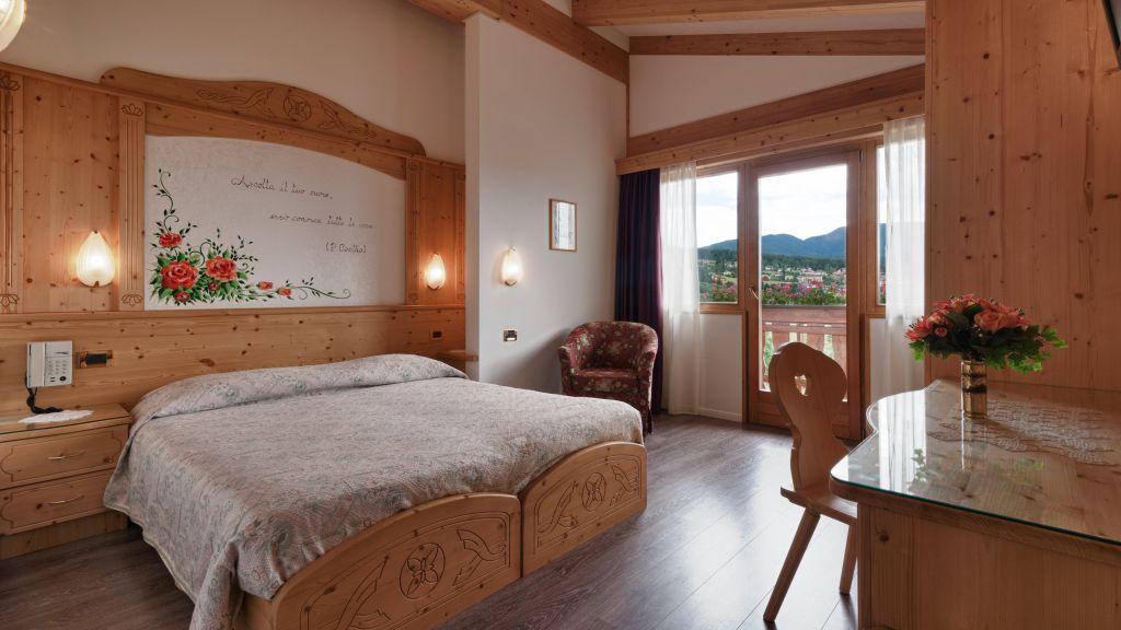Belsoggiorno, Malosco - Three Star Hotel | Tiscover | en