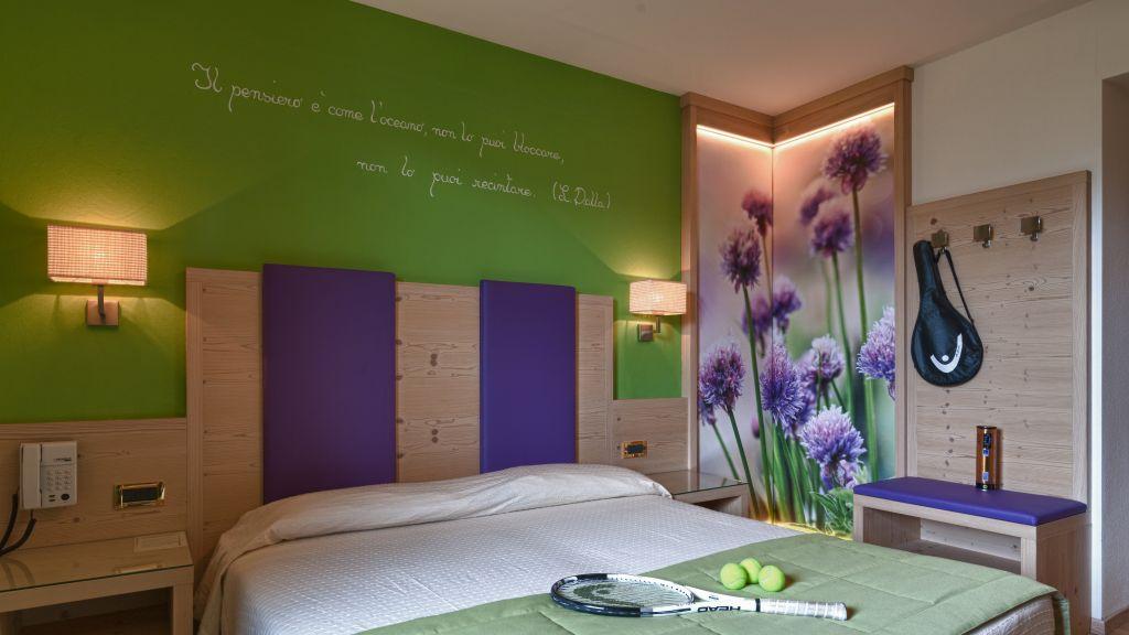 Emejing Bel Soggiorno Malosco Gallery - Idee Arredamento Casa ...