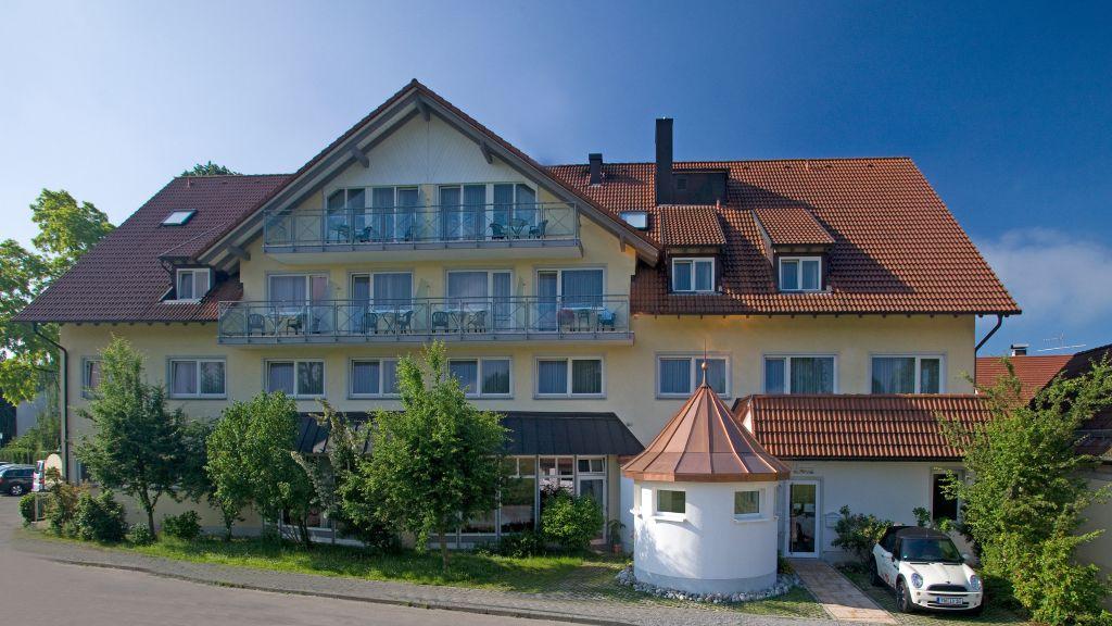 Gierer Wasserburg Aussenansicht - Gierer-Wasserburg-Aussenansicht-3-253353.jpg