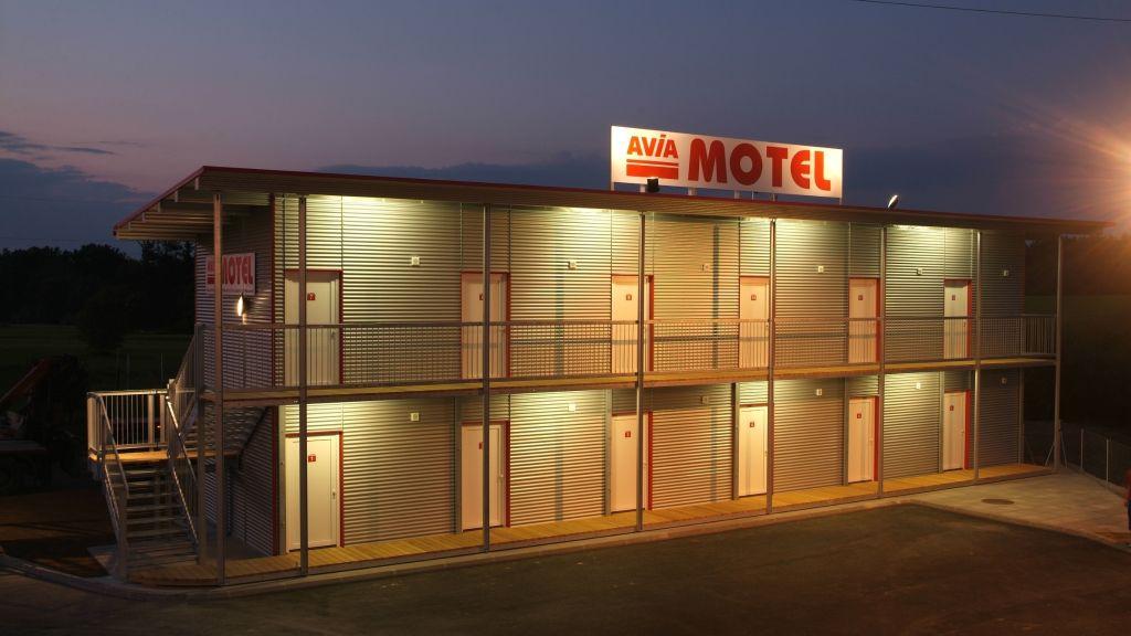 FairSleep AVIA Motel Gmuend Gmuend Aussenansicht - FairSleep_AVIA_Motel_Gmuend-Gmuend-Aussenansicht-2-254811.jpg