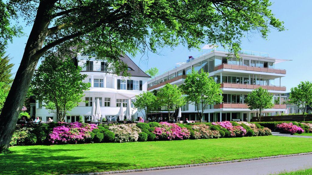 Riva Das Hotel Am Bodensee Konstanz 5 Sterne Hotel Tiscover