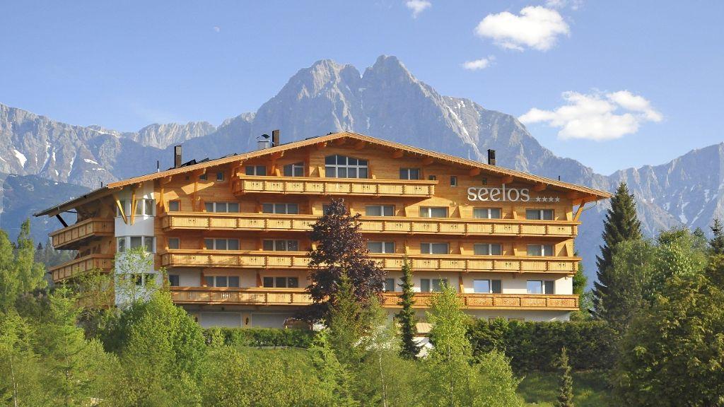 Seelos Seefeld in Tirol Aussenansicht - Seelos-Seefeld_in_Tirol-Aussenansicht-1-380869.jpg
