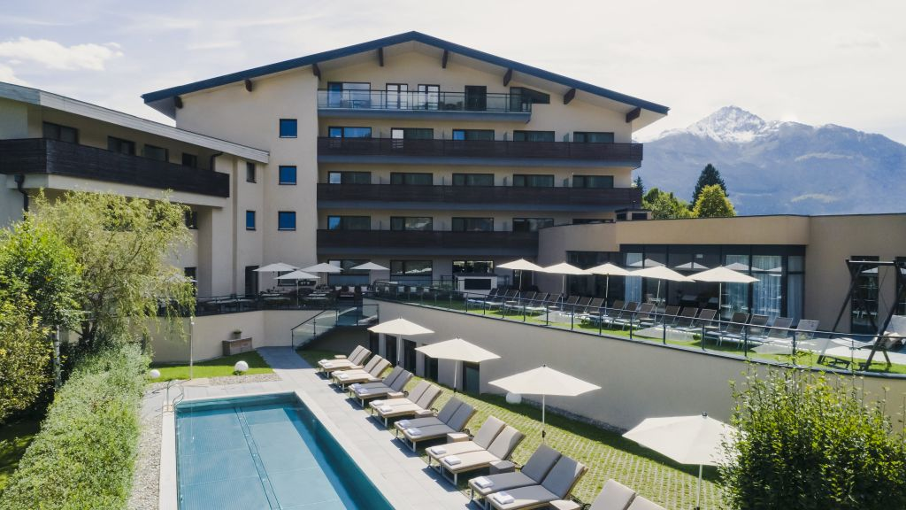MAVIDA Wellnesshotel Sport Zell am See Zell am See Aussenansicht - MAVIDA_Wellnesshotel_Sport_Zell_am_See-Zell_am_See-Aussenansicht-5-381663.jpg