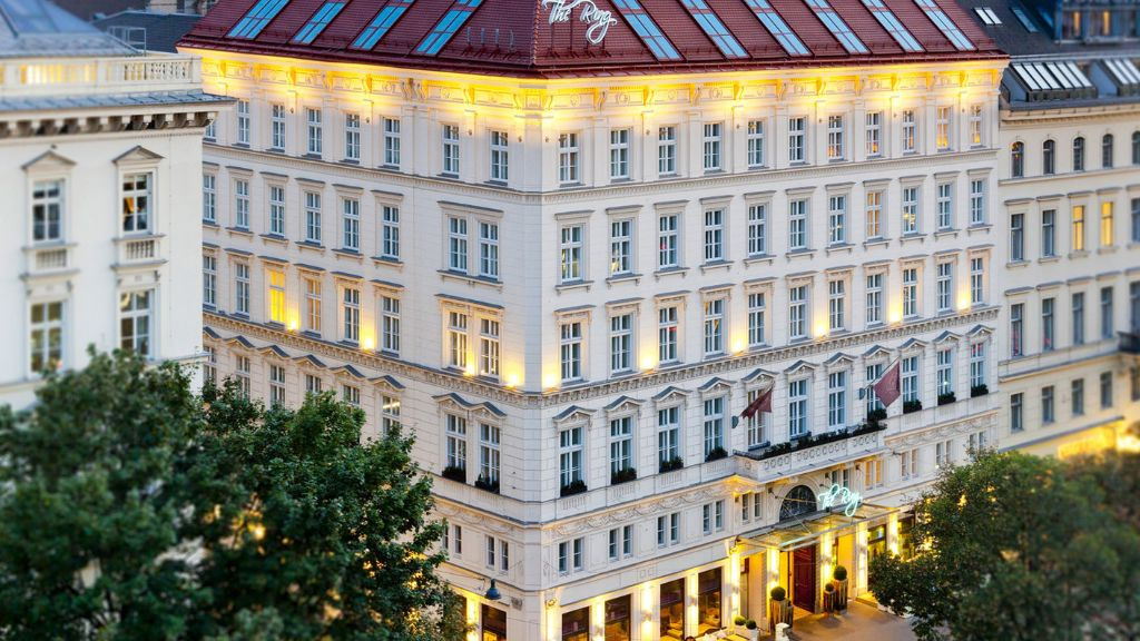 The Ring Vienna S Casual Luxury Hotel 1 Bezirk Innere Stadt 5