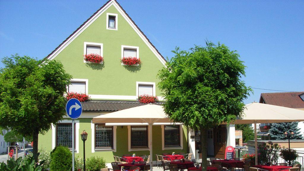 Outdoor Küche Aus Ulm : Zur linde neu ulm sterne hotel tiscover