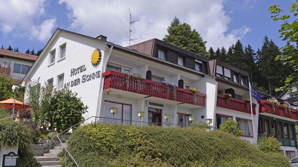 an der sonne sch nwald schwarzwald 3 sterne hotel tiscover rh tiscover com