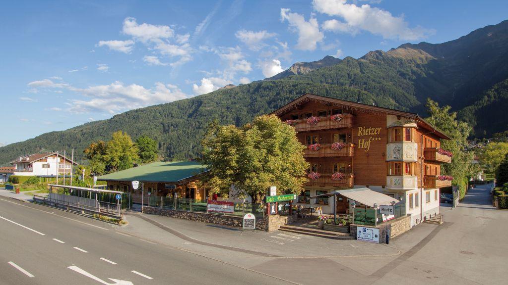 Hotel Rietzer Hof Rietz Aussenansicht - Hotel_Rietzer_Hof-Rietz-Aussenansicht-399132.jpg