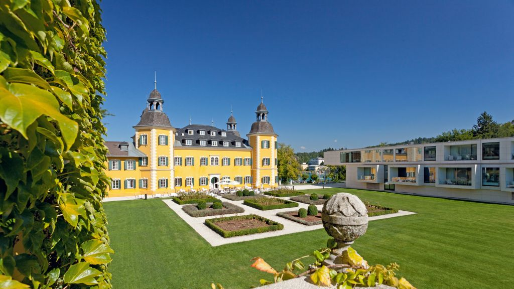 Hotels Velden Am Worthersee  Sterne
