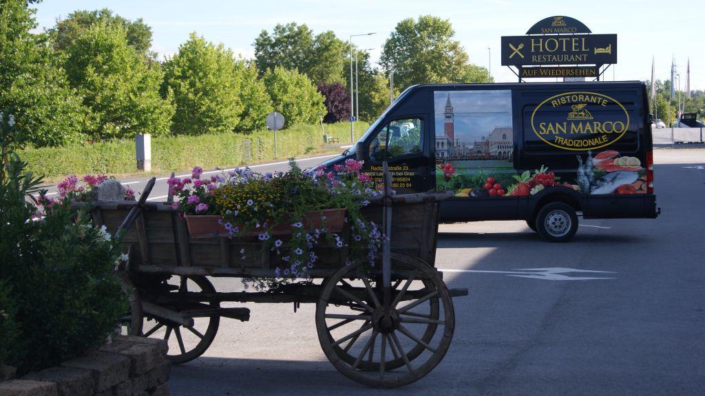 San Marco Lannach Hotel outdoor area - San_Marco-Lannach-Hotel_outdoor_area-407650.jpg
