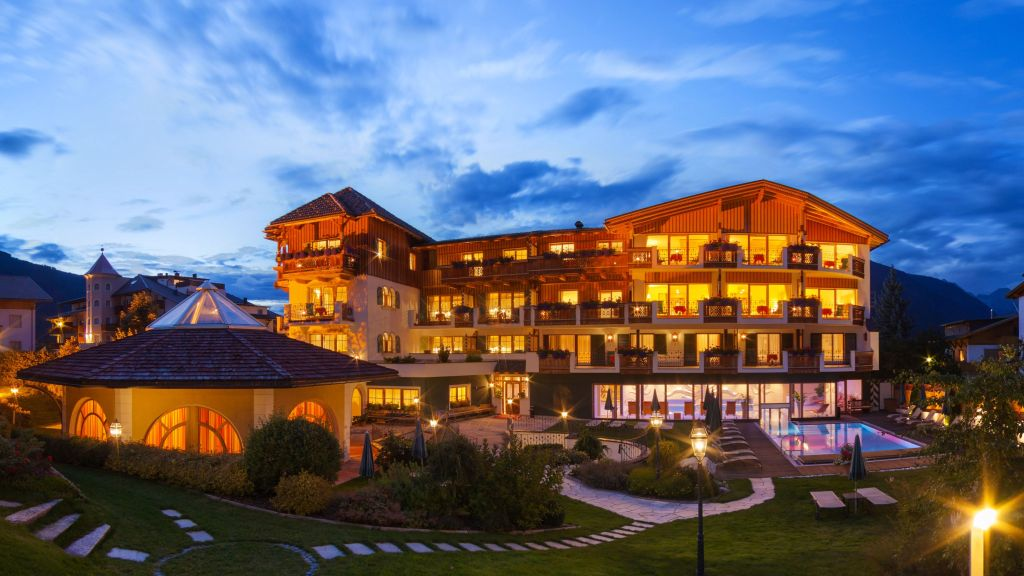 Dolomiten Spa Hotel