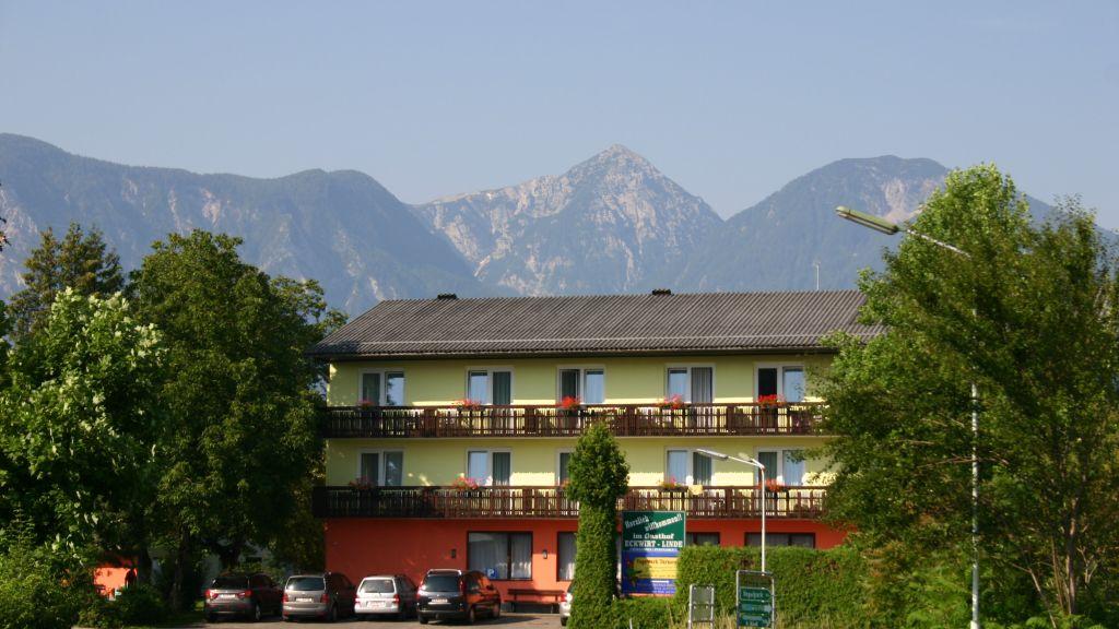 Land Gasthof Pension Eckwirt Sankt Kanzian am Klopeiner See Sankt Primus Hotel outdoor area - Land-Gasthof_Pension_Eckwirt-Sankt_Kanzian_am_Klopeiner_See-Sankt_Primus-Hotel_outdoor_area-2-409077.jpg