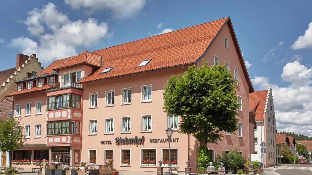 Lindenhof Hotel Restaurant Donaueschingen 3 Sterne Hotel Tiscover