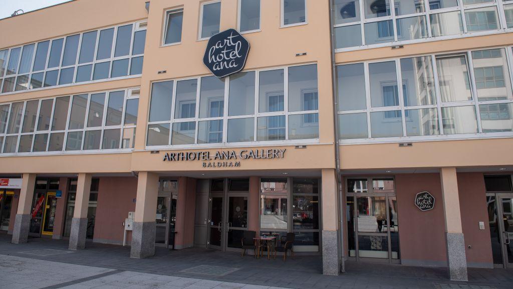 Arthotel ANA Gallery Vaterstetten Baldham Aussenansicht - Arthotel_ANA_Gallery-Vaterstetten_-_Baldham-Aussenansicht-410736.jpg