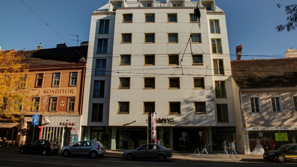 stanys Hotel Apartments Vienna Exterior view - stanys_Hotel_Apartments-Vienna-Exterior_view-4-411133.jpg