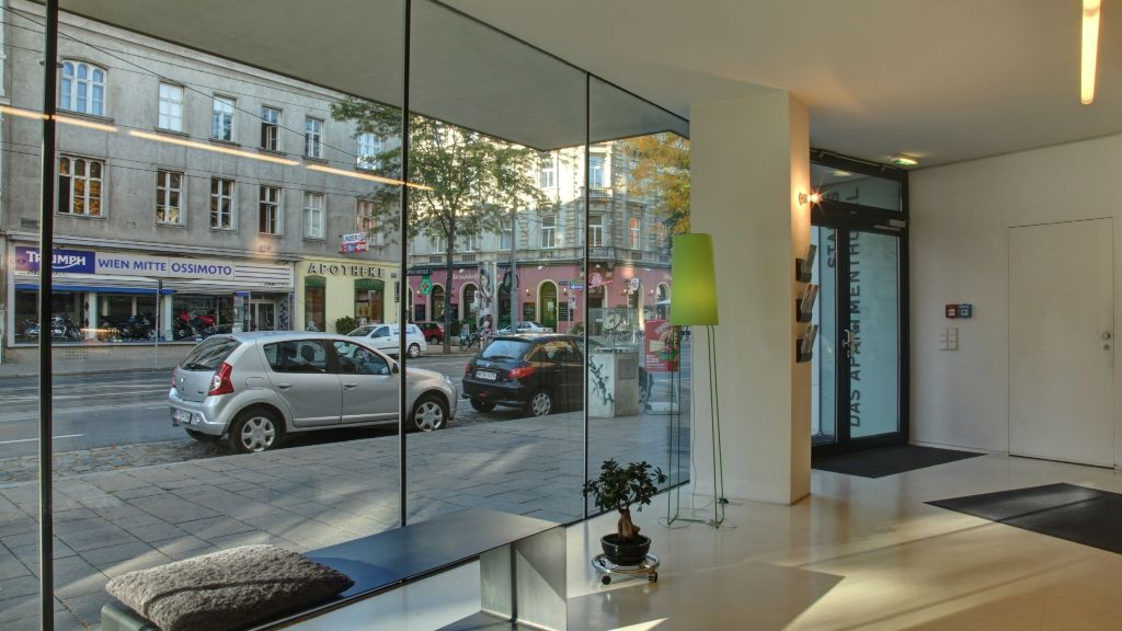 stanys Hotel Apartments Vienna Hall - stanys_Hotel_Apartments-Vienna-Hall-1-411133.jpg