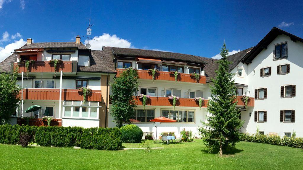 Seemuller Kurhotel Bad Worishofen 3 Sterne Hotel Tiscover