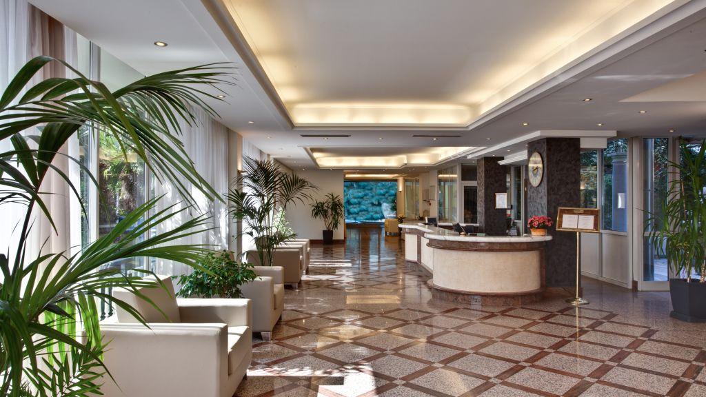 Www Hotel Continental Garda De