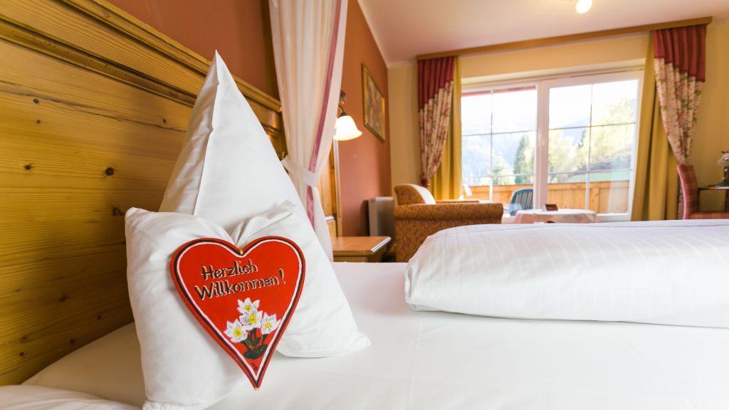 Hotel Rosenhof Murau Murau Doppelzimmer Standard - Hotel_Rosenhof_Murau-Murau-Doppelzimmer_Standard-1-418586.jpg