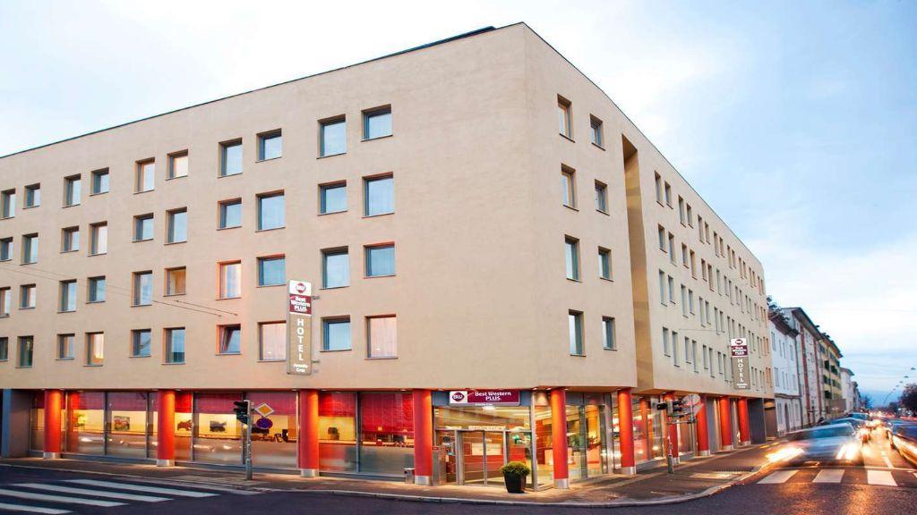 Best Western Plus Amedia Graz Graz Aussenansicht - Best_Western_Plus_Amedia_Graz-Graz-Aussenansicht-5-424298.jpg