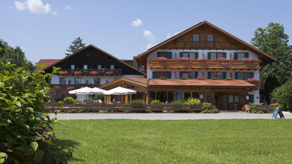Hotel Helmer Hof Schwangau