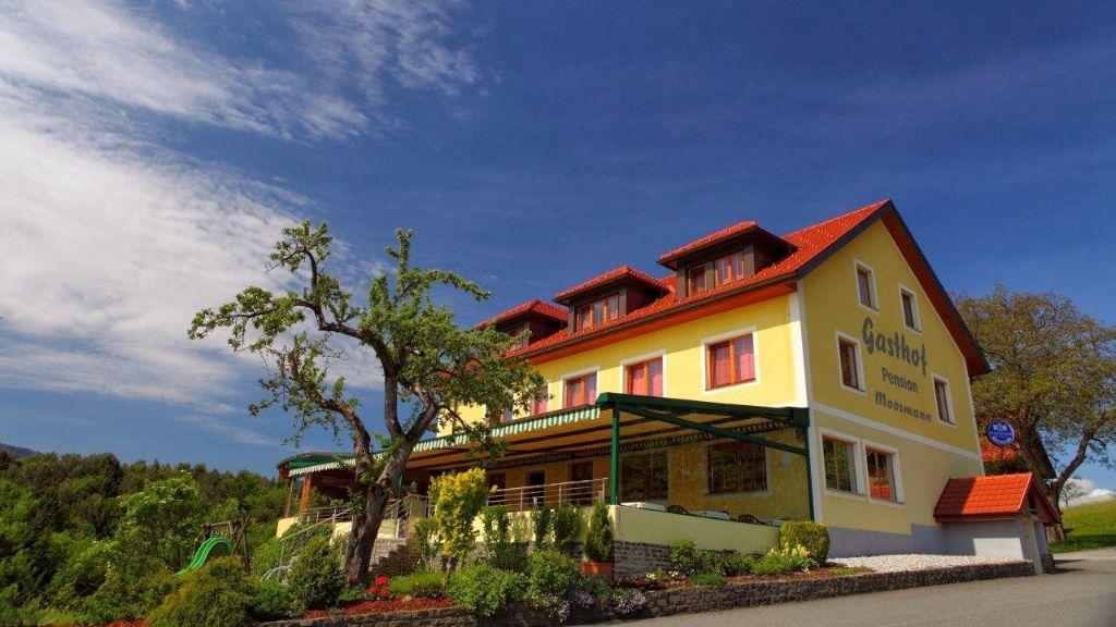 Hotel Pension Moosmann Arnfels Aussenansicht - Hotel_Pension_Moosmann-Arnfels-Aussenansicht-2-430172.jpg