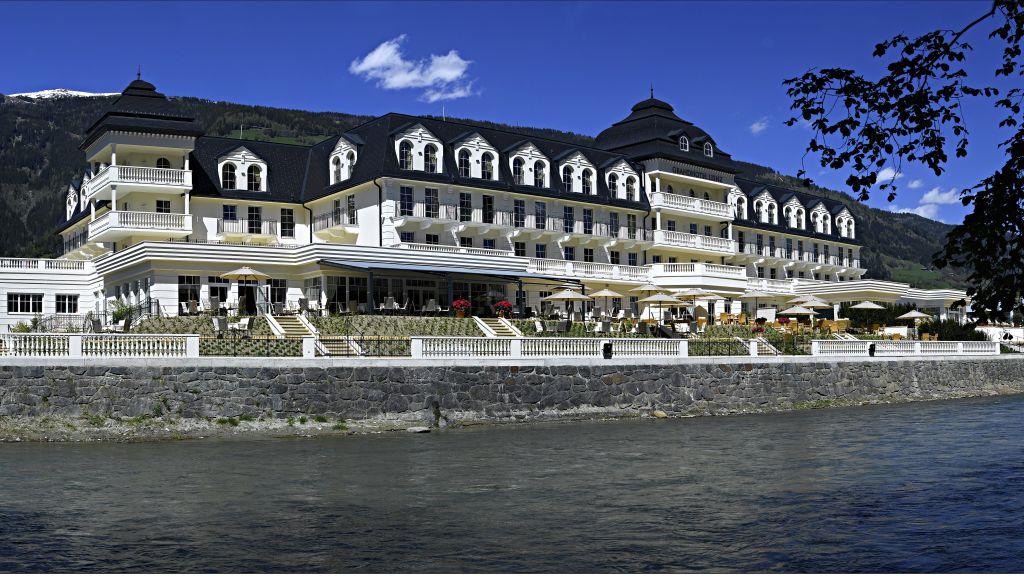 Grandhotel Lienz Lienz Aussenansicht - Grandhotel_Lienz-Lienz-Aussenansicht-5-430518.jpg
