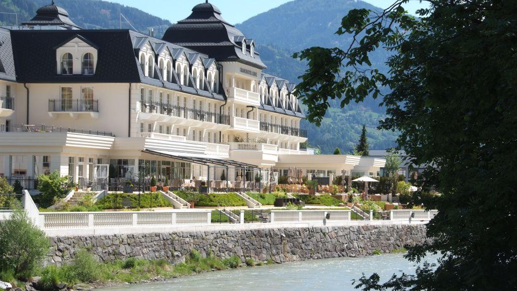 Grandhotel Lienz Lienz Exterior view - Grandhotel_Lienz-Lienz-Exterior_view-6-430518.jpg