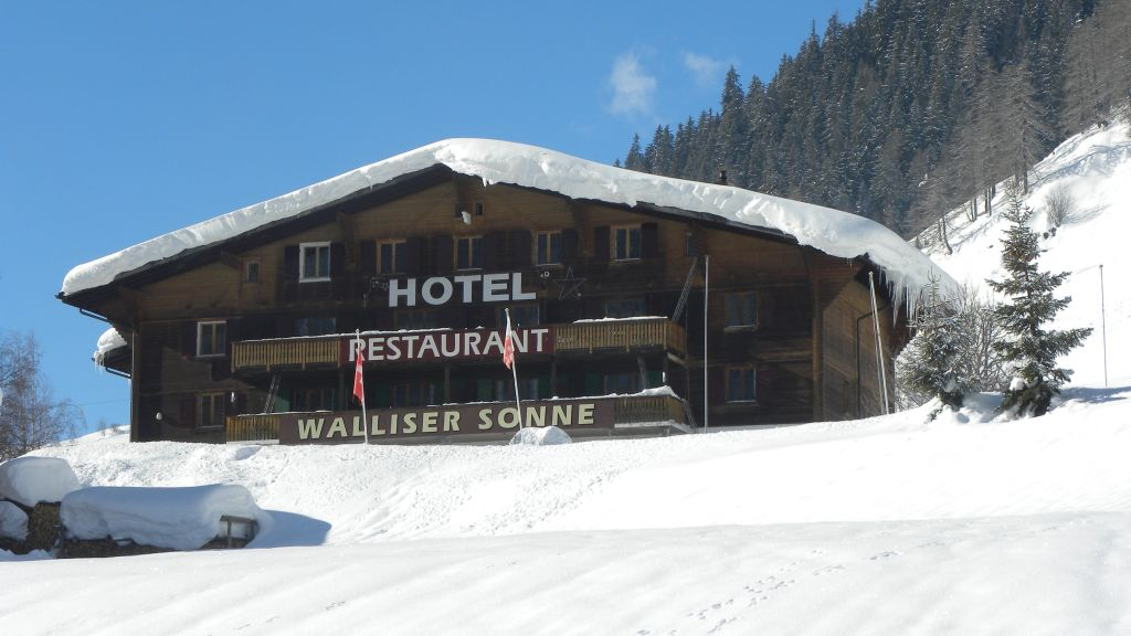 Walliser Sonne Hotel Restaurant Gluringen Reckingen Gluringen Exterior view - Walliser_Sonne_Hotel_Restaurant-Gluringen_Reckingen-Gluringen-Exterior_view-4-430888.jpg