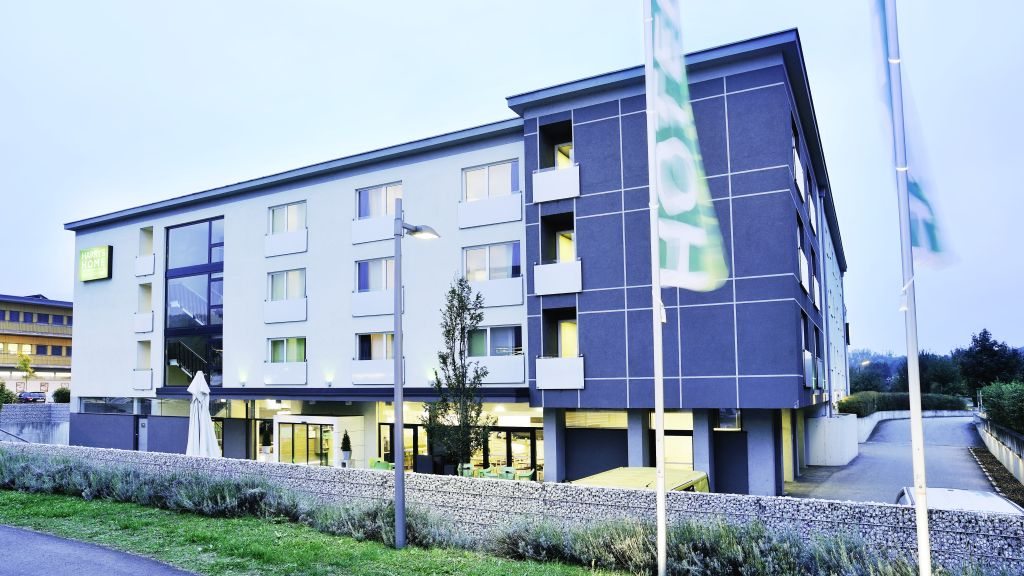 Harrys Home Linz Hotel Apartments Linz Exterior view - Harrys_Home_Linz_Hotel_Apartments-Linz-Exterior_view-431019.jpg