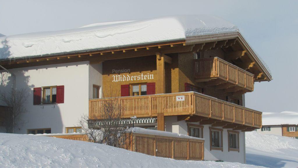 Pension Widderstein Lech Aussenansicht - Pension_Widderstein-Lech-Aussenansicht-2-431409.jpg