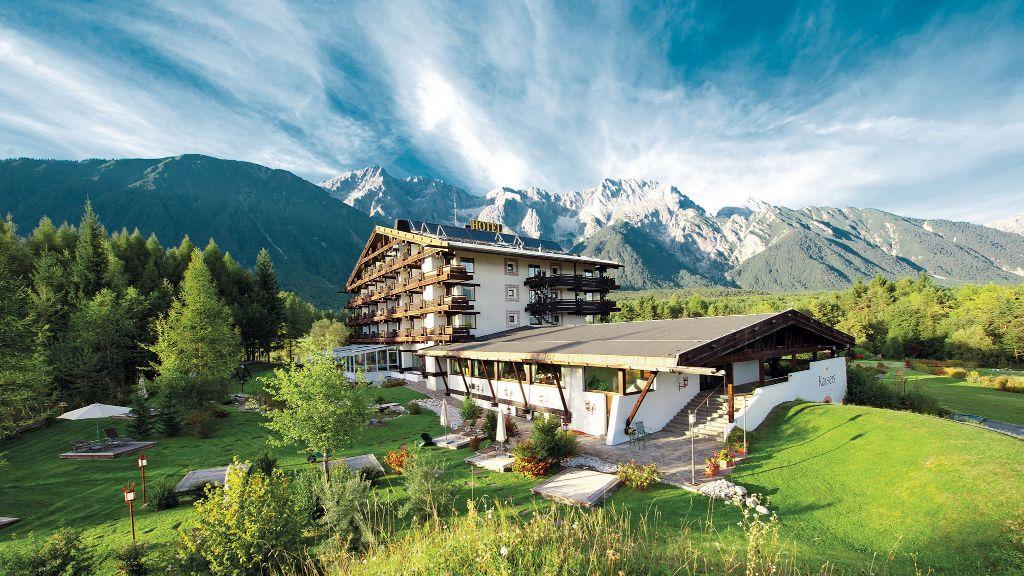 Kaysers Tirolresort Erwachsenenhotel Mieming Aussenansicht - Kaysers_Tirolresort_Erwachsenenhotel-Mieming-Aussenansicht-431433.jpg