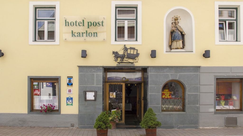 Aflenzer Wanderhotel HOTEL POST KARLON Aflenz Kurort Aussenansicht - Aflenzer_Wanderhotel_-_HOTEL_POST_KARLON-Aflenz_Kurort-Aussenansicht-7-431413.jpg