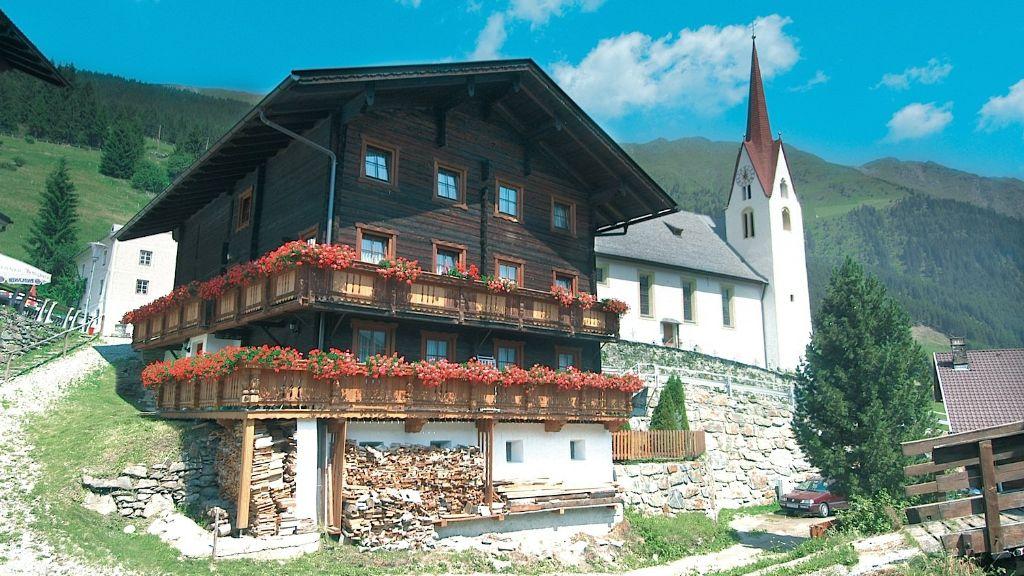 Alpengasthof Pichler Sankt Veit in Defereggen Aussenansicht - Alpengasthof_Pichler-Sankt_Veit_in_Defereggen-Aussenansicht-1-431435.jpg