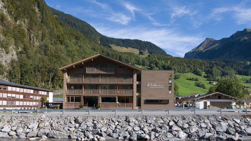 Hubertus Hotel Au Exterior view - Hubertus_Hotel-Au-Exterior_view-4-431453.jpg