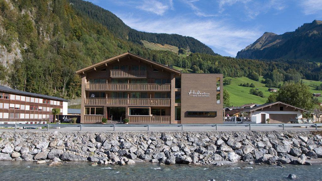 Hubertus Hotel Au Aussenansicht - Hubertus_Hotel-Au-Aussenansicht-4-431453.jpg