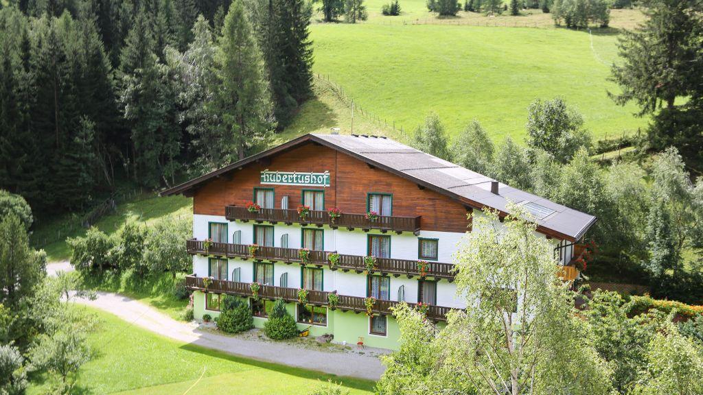Hubertushof beim Roemerbad Bad Kleinkirchheim Aussenansicht - Hubertushof_beim_Roemerbad-Bad_Kleinkirchheim-Aussenansicht-3-431516.jpg