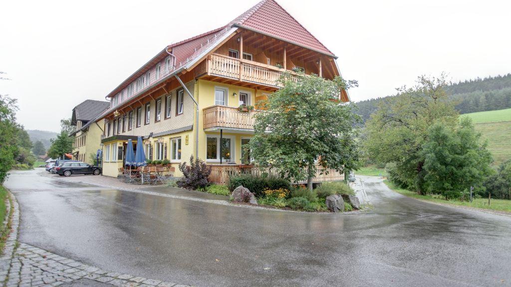 Krone Langenschiltach Sankt Georgen im Schwarzwald Exterior view - Krone_Langenschiltach-Sankt_Georgen_im_Schwarzwald-Exterior_view-1-432470.jpg