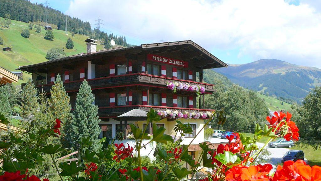 Kletterausrüstung Zillertal : Zillertal pension gerlos 2 sterne tiscover