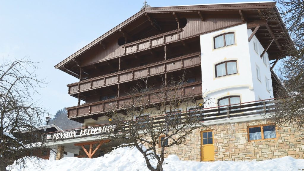 Pension Leitenhof Wildschoenau Niederau Aussenansicht - Pension_Leitenhof-Wildschoenau-Niederau-Aussenansicht-5-433373.jpg