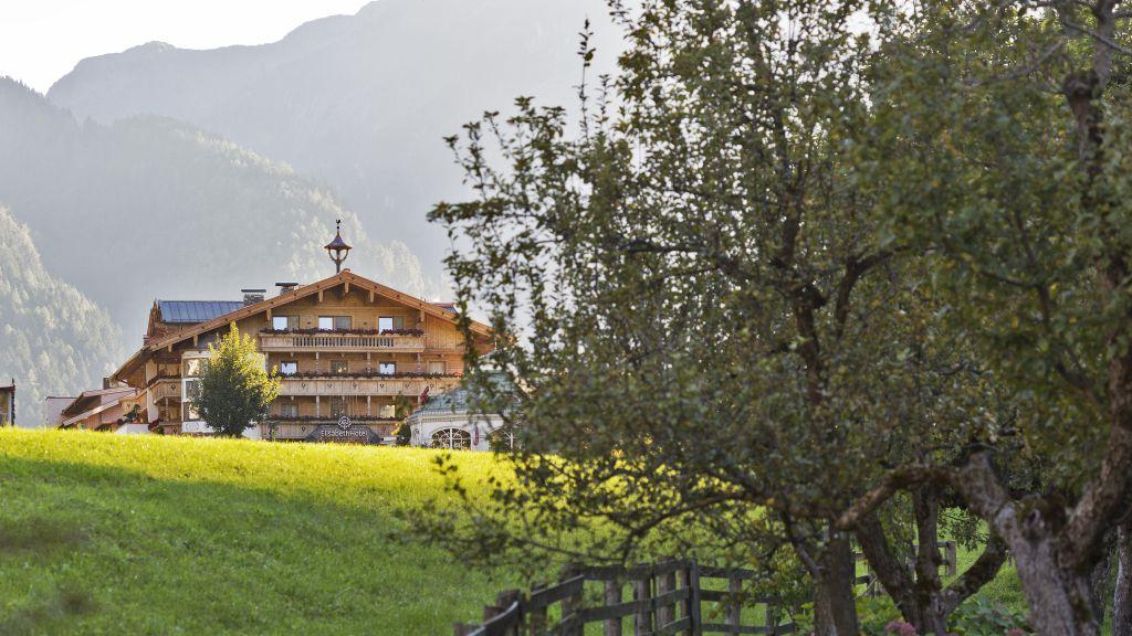 ElisabethHotel adults only Mayrhofen Exterior view - ElisabethHotel-_adults_only-Mayrhofen-Exterior_view-2-433352.jpg