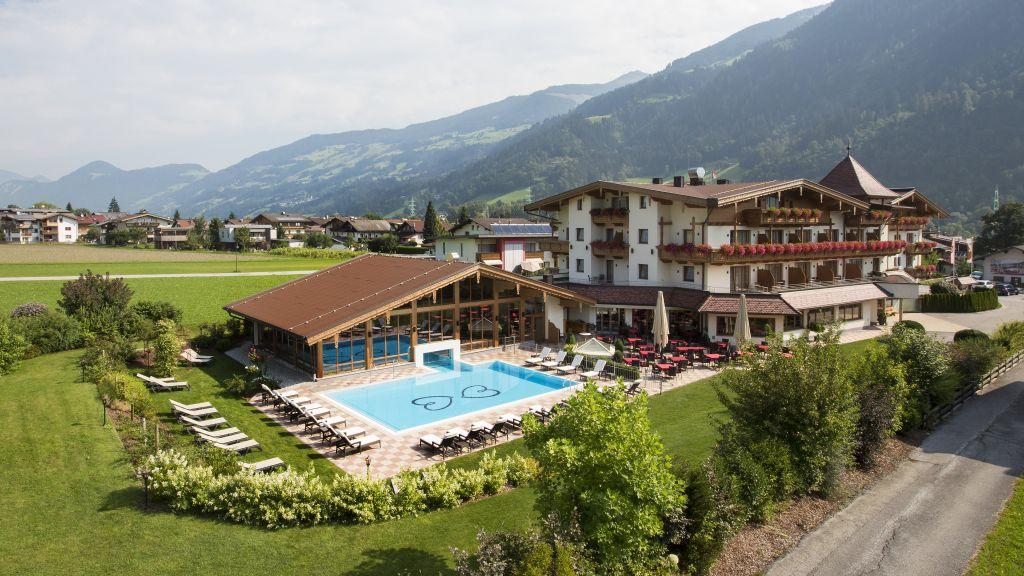 Hotel Woescherhof Uderns Aussenansicht - Hotel_Woescherhof-Uderns-Aussenansicht-3-433806.jpg