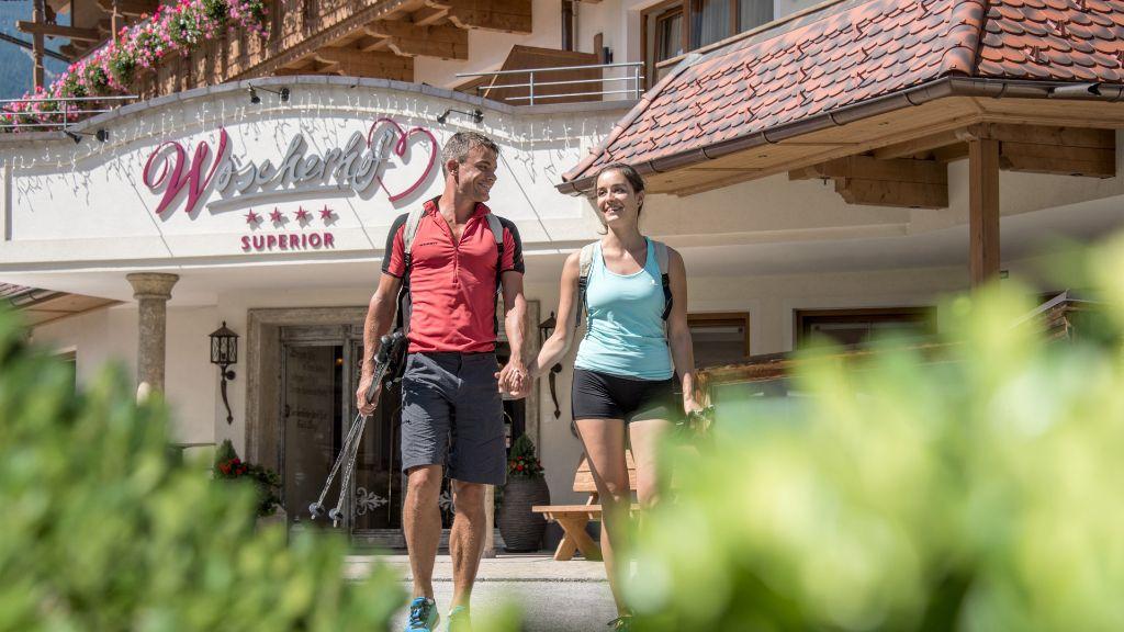 Hotel Woescherhof Uderns Hotel outdoor area - Hotel_Woescherhof-Uderns-Hotel_outdoor_area-1-433806.jpg