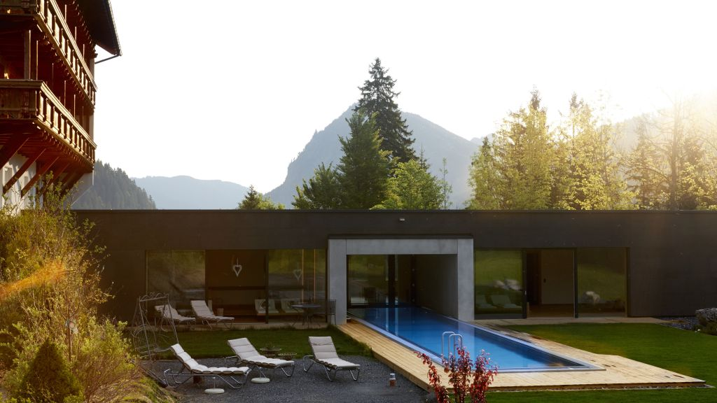 Hotel Rehbach Ruhehotel und Naturresort Schattwald Hotel outdoor area - Hotel_Rehbach_Ruhehotel_und_Naturresort-Schattwald-Hotel_outdoor_area-1-433897.jpg