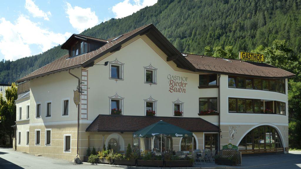 Gasthof Riederstubn Ried im Oberinntal Exterior view - Gasthof_Riederstubn-Ried_im_Oberinntal-Exterior_view-433969.jpg