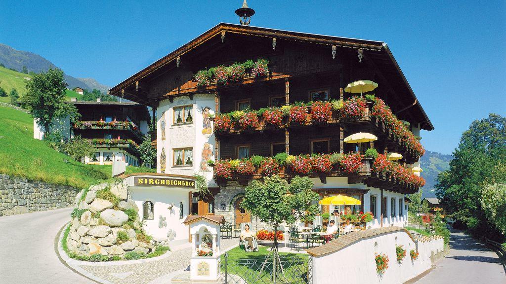 Hotel Kirchbichlhof Hippach Exterior view - Hotel_Kirchbichlhof-Hippach-Exterior_view-433998.jpg