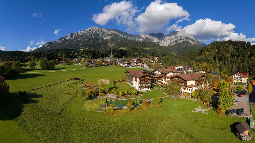 Hotel Kaiser Von Osterreich