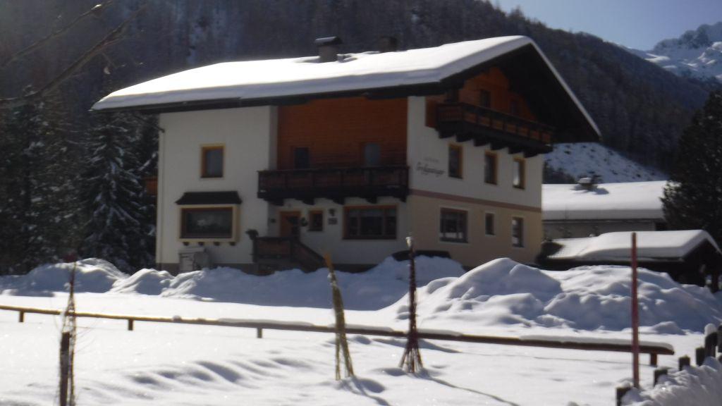 Gaesteheim Grossgasteiger Erlsbach Sankt Jakob in Defereggen Exterior view - Gaesteheim_Grossgasteiger-Erlsbach_Sankt_Jakob_in_Defereggen-Exterior_view-1-434100.jpg