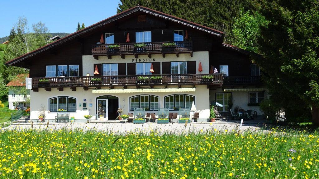 Pension Bayrhammer Faistenau Aussenansicht - Pension_Bayrhammer-Faistenau-Aussenansicht-2-434264.jpg